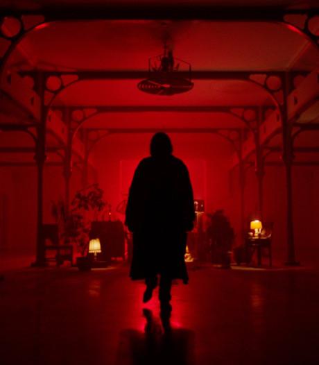 Guust toont epische figuur 'Alaraph' op Tilburgs Film Festival