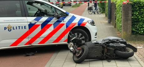 Bossche politieagent (29) veroordeeld voor ernstige aanrijding met scooterrijder in Vught