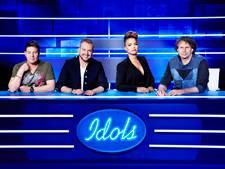 Jamai twijfelt over volgend seizoen Idols