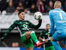 Wens Basacikoglu ingewilligd met transfer naar Kayserispor