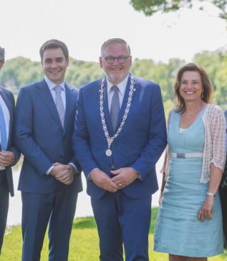 College Bunschoten gevallen: ChristenUnie overvallen door vertrek VVD
