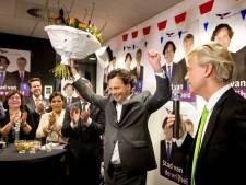 """""""Exode"""" au parti de Wilders après ses déclarations sur les Marocains"""