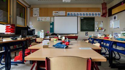 Niet alle leerlingen en leerkrachten zullen meteen weer naar school mogen