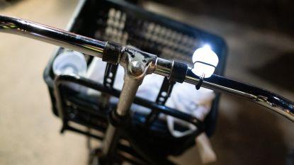 Illegaal aangetroffen tijdens fietscontrole aan Izegemse station