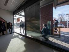Window dressing maskeert leegstand in Swifterbant