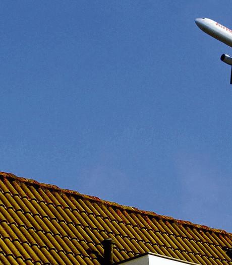 Vragen over milieueffecten vliegroute over Veenendaal