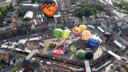 Grootste markt van ons land wordt heraangelegd: Sint-Niklaas maakt 8 miljoen vrij en zoekt ontwerper