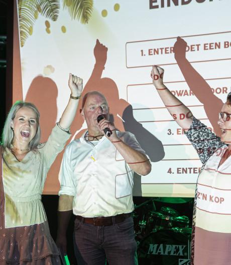 Bij Enterse Dagen wordt in 2020 een boekje open gedaan