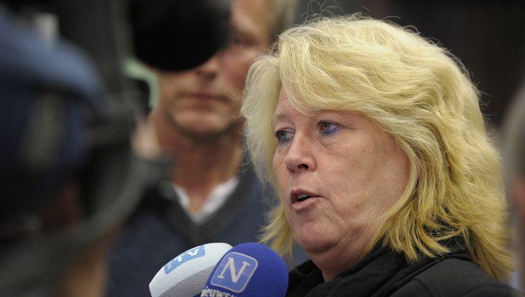 Marianne Smitsmans Beeld ANP