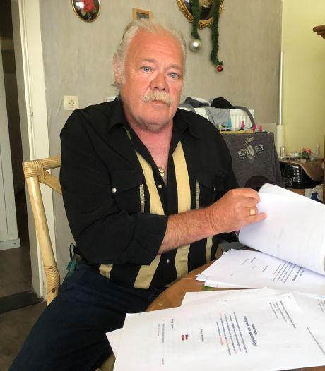 Jean (65) krijgt telkens weer ongevraagd pizza: 'Tot 14 tegelijk en ik heb nog nooit iets besteld'