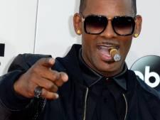 R. Kelly geeft in lente optreden in Amsterdam