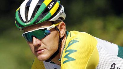 KOERS KORT. Haussler crost in Zolder - Driedaagse schrapt Kemmelberg en gaat 4 keer door De Moeren - Vuelta start in 2021 in Burgos