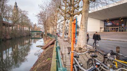 Waar is populair boot-café De Plank??