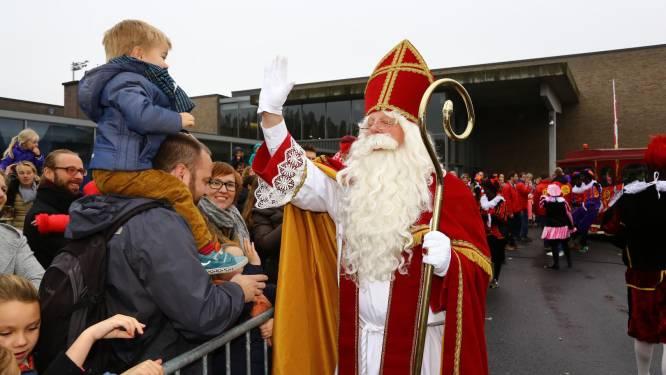Aalter schrapt intocht Sinterklaas, wel Sinttheater in kleine bubbels