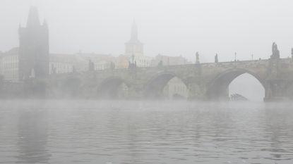 Te veel smog in Praag? Dan wordt openbaar vervoer gratis