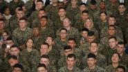 VS sturen soldaten naar Congo om hun landgenoten te beschermen