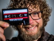 De Bandjesfabriek uit Lochem start een eigen muzieklabel voor cassettes