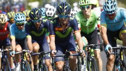 Herbeleef hoe Dumoulin een inzinking kreeg op laatste aankomst bergop in Giro
