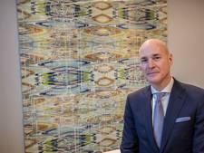 Philippe van Esch uit Helmond verliefd op kunst
