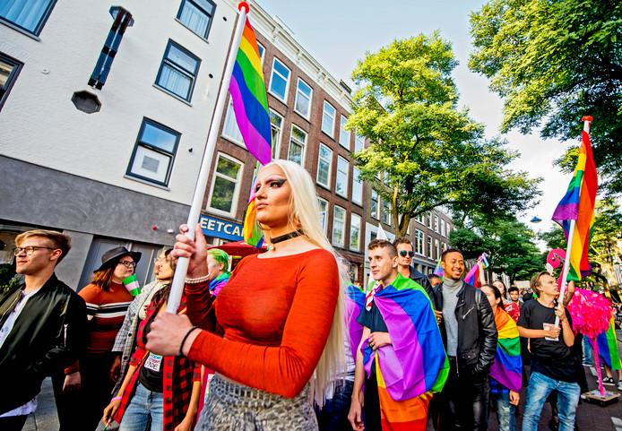 De Rotterdam Pride dreigt dit jaar opnieuw overschaduwd te worden door een rel.