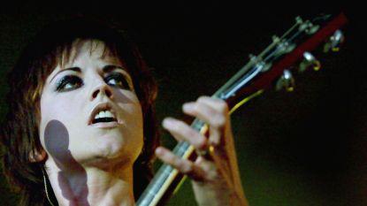 Muziek Dolores O'Riordan verkoopt 900% beter na haar dood