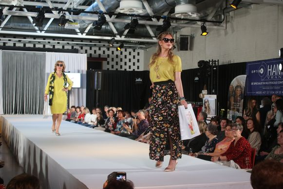 Unizo Lubbeek organiseert tweede editie van de Summer fashion show
