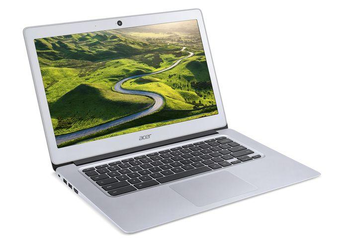 Acer Chromebook 14: bij de besten in zijn soort