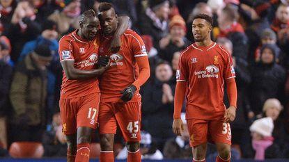 'Super Mario' kroont zich tegen Spurs eindelijk eens tot held van Anfield (3-2)