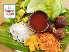 Recept van de dag: Aziatische toverballen