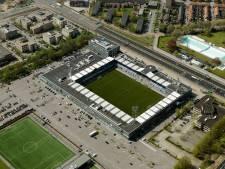 Go Ahead Eagles en PEC Zwolle: stadions voldoen aan de eisen. Dus: 'Geen extra controles'