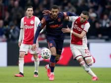 RKC'er Sow: 'Misschien was Ajax al met het hoofd bij Getafe'