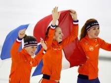 Vier keer goud voor Oranje op slotdag EK afstanden