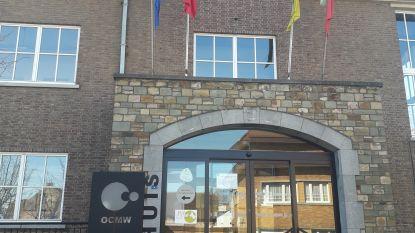 OCMW-diensten verhuizen naar het gemeentehuis