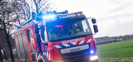 Hier kun je zien wat de brandweer van Ede-Stadspoort vandaag doet op de laatste dag van 2020