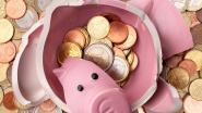 Inwoners van Lede werden vorig jaar 175 euro armer