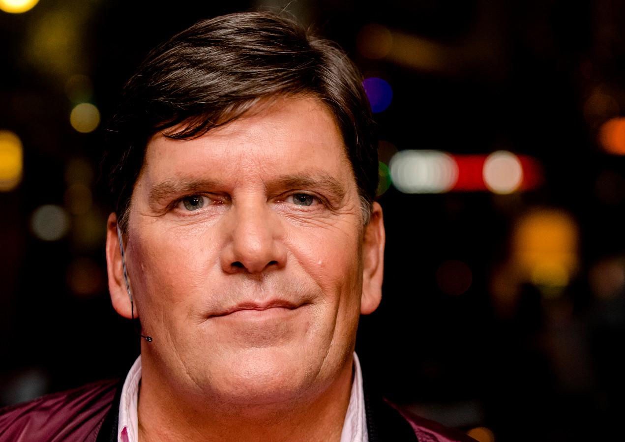 Frank Masmeijer.