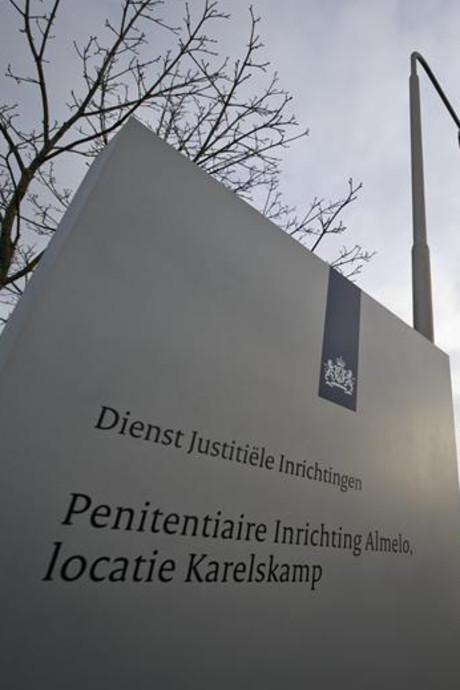 Ex-gevangene doet boekje open over smokkelgeheimen De Karelskamp