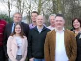 Ingrid van Boven wurmt zich op Oisterwijkse PGB-lijst tussen vier mannen uit de fractie