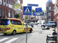 Weer scooterrijder gewond in Woerden