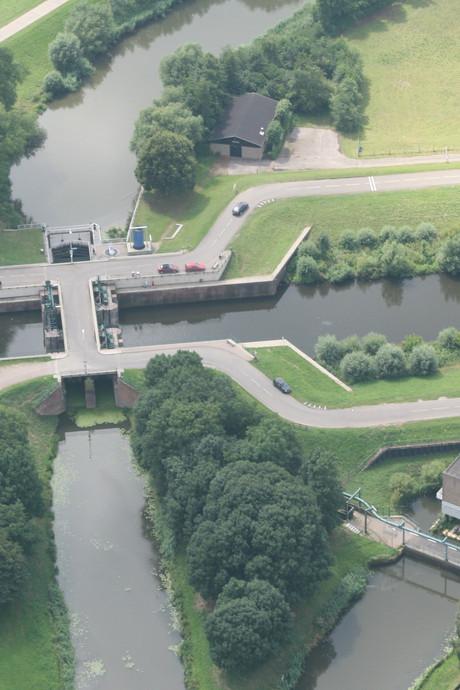Aa en Maas wil subsidie voor restauratie Bovenlandse sluis