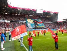 FC Twente: meer werk, minder mensen