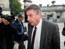 """Le formateur flamand Jan Jambon évoque """"des divergences idéologiques majeures"""""""