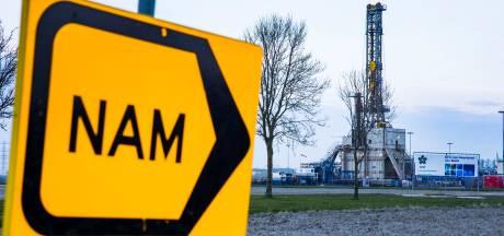 Lek bij gaswinning in Hardenberg: chemische vloeistof ontsnapt