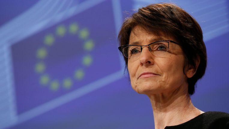 Marianne Thyssen.