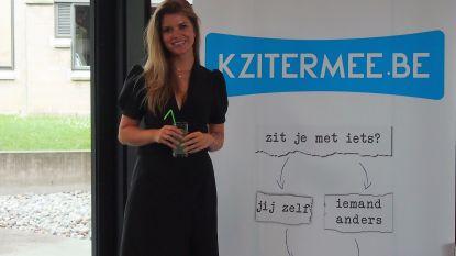 """Campagne 'kzitermee' zet in coronatijden op mentaal welbevinden in: """"Jongeren zijn eenzamer en hebben meer stress"""""""