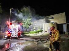 Wéér brand in appartementencomplex Bladel; bewoners zijn het zat en willen actie