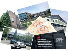 Extra geld van het Rijk voor opknappen Roosendaalse schoolgebouwen; 'Het gaat om goede gebouwen voor goed onderwijs'