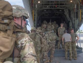 Trump beveelt terugtrekking van meeste Amerikaanse troepen in Somalië