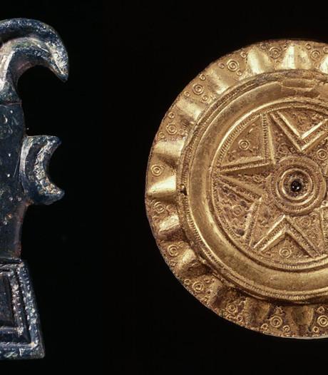 Bijzondere afdankertjes uit de Romeinse tijd