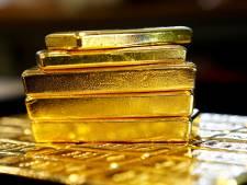 Gezocht: treinreiziger die goudstaven ter waarde van bijna twee ton vergat